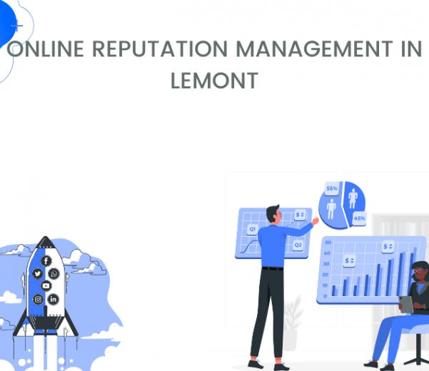 the best healthcare online management agency in Lemont, Illinois