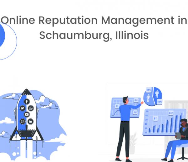 online reputation agency in schaumburg